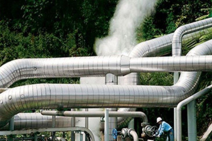 Chevron drills 13 new wells for geothermal reserve potential