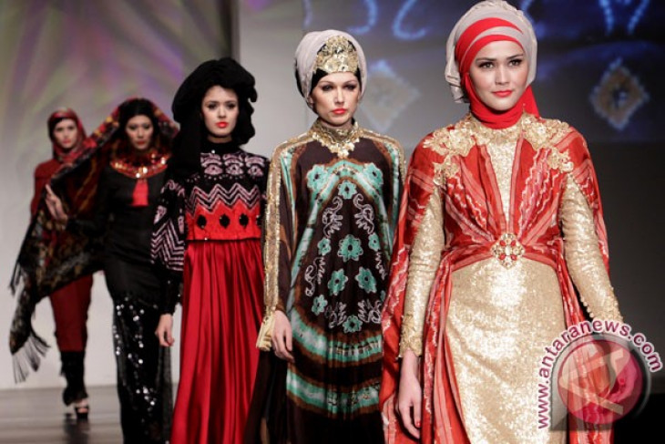 S. Sumatra to host Islamic Fashion Festival