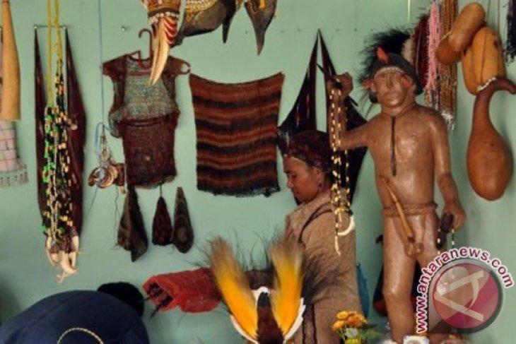 A researcher highlights an importance of preserving koteka