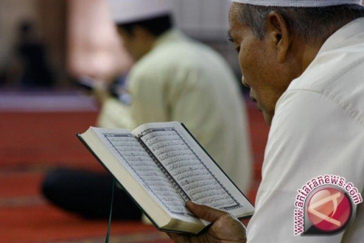 RRI Sungailiat Gelar Tadarus Keliling Ramadhan