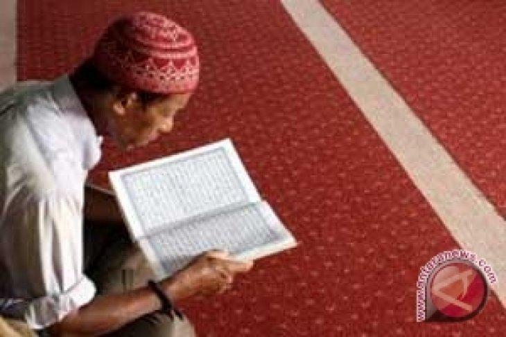 RRI Sungailiat gelar Pekan Tilawatil Quran