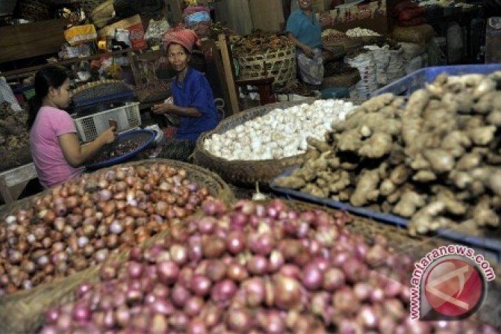 Harga Sembako Di Kubu Raya Mulai Normal