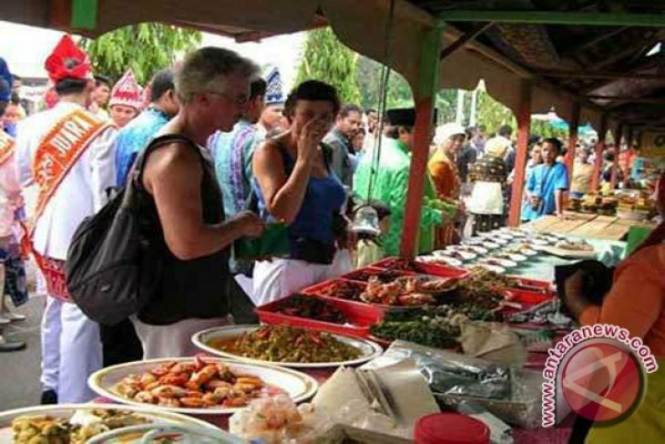 Baru Lima Pasar Ramadhan Mendaftar