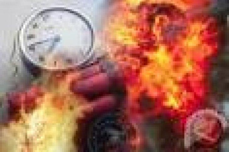 Ledakan bom parcel di Myanmar tewaskan lima orang