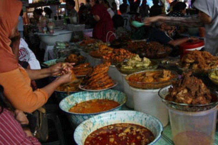 Hasil Penelitian Masakan Minang Yang Bersantan Sehat Dikonsumsi Antara News Bengkulu
