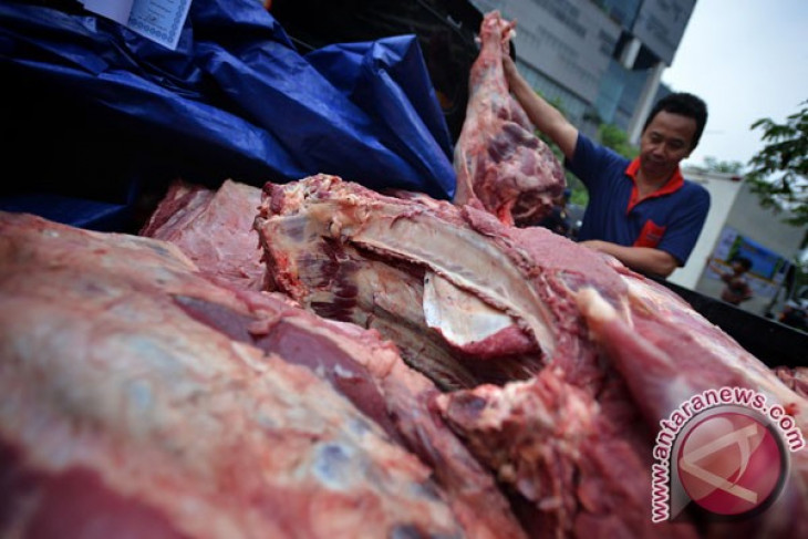 Penjualan daging beku jadi peluang bisnis saat pandemi