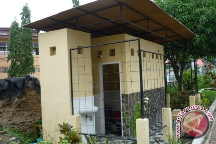 One million Indonesians still having bad sanitation
