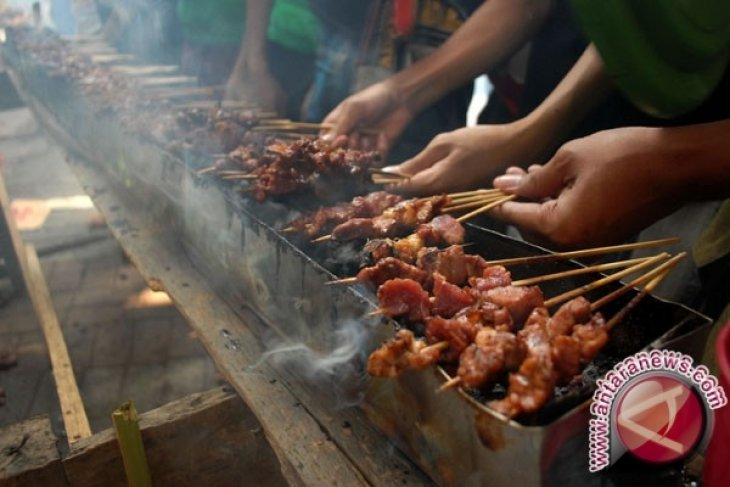 Di Twitter, Nasi Goreng Makanan Asia Paling Terkenal
