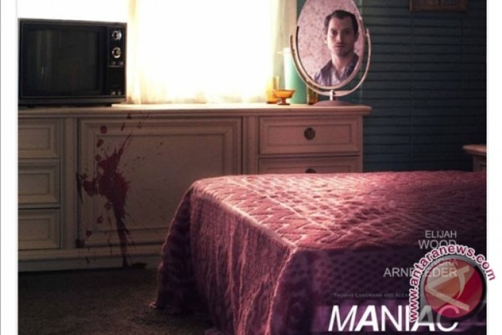 Film Horor Maniac Dinilai Mengandung Kekerasan