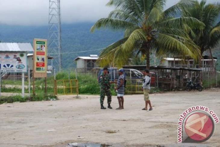 Soldiers to guard Indonesia-Papua New Guinea border