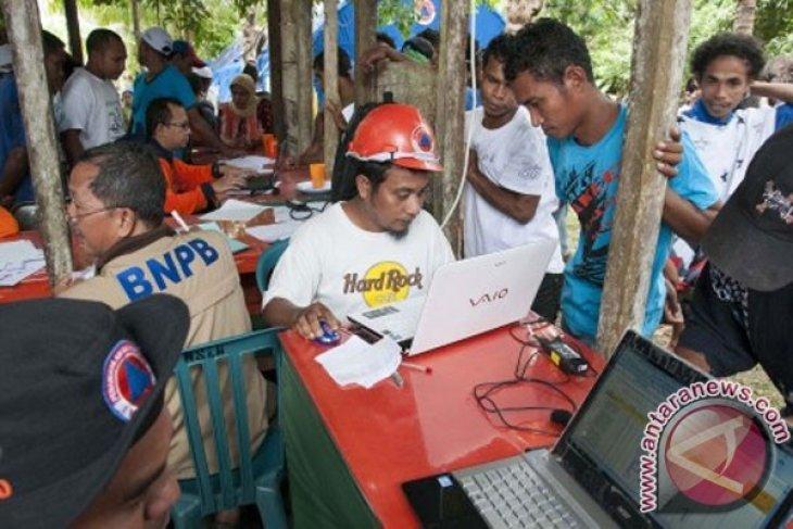 Pendataan keluarga di Ambon capai 72 persen begini penjelasannya