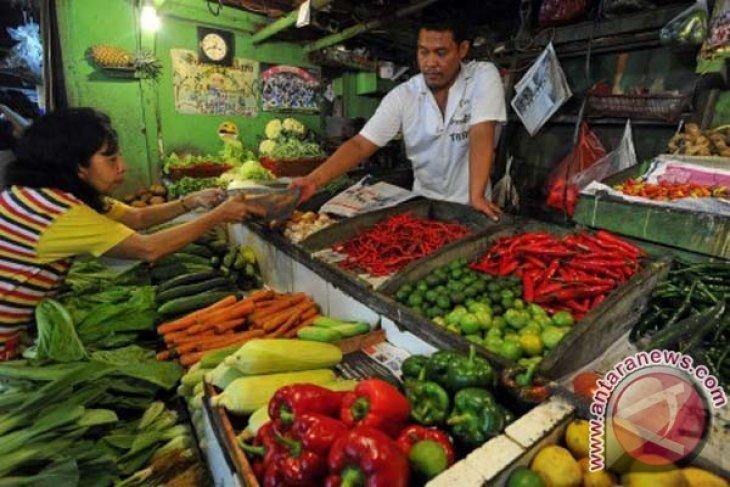 Singaraja Alami Inflasi Terendah Di Indonesia