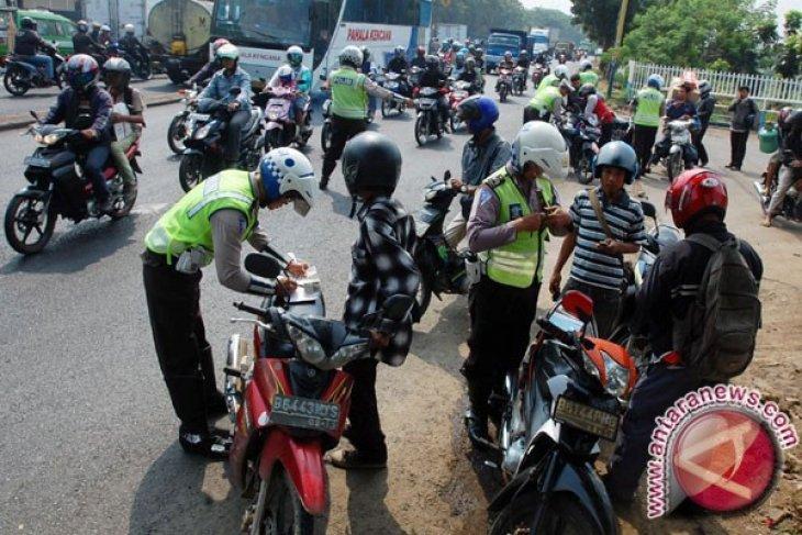 Bogor Gelar Razia Jaring Penunggak Pajak Kendaraan