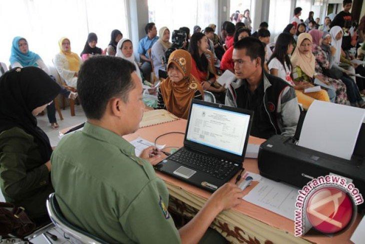 Animo calon siswa Bekasi akses zonasi tinggi