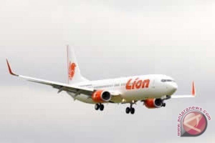 Lion Air Group bantah pesawatnya jatuh  di Filipina