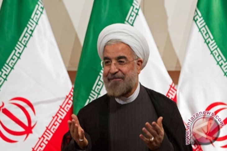 Presiden Iran Sampaikan Duka Cita Kepada Indonesia