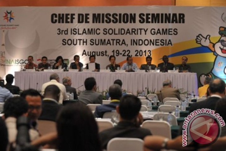 Indonesia expected to attend ISSF general assembly in Saudi Arabia