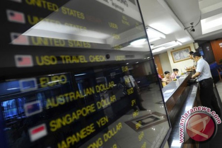 Indonesia, S. Korea agree to sign currency swap deal