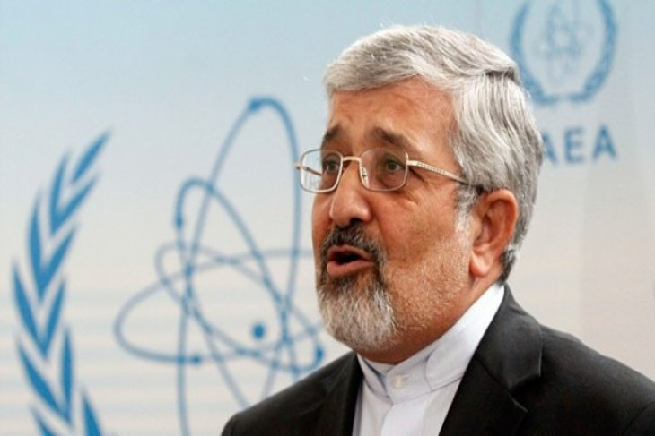 Iran`s envoy to un nuclear watchdog quits