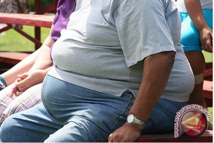 Obesitas Usia 30-an Berisiko Demensia
