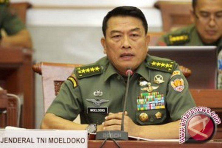 TNI Rotasi Pimpinan Kostrad, Kodam Jaya dan Kopassus