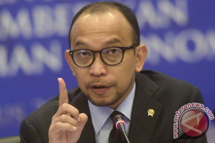 Indonesian finance minister predicts surplus in trade balance