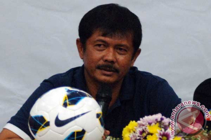 Coach Indra Sjafrie optimistic about Indonesia qualifying for World Cup