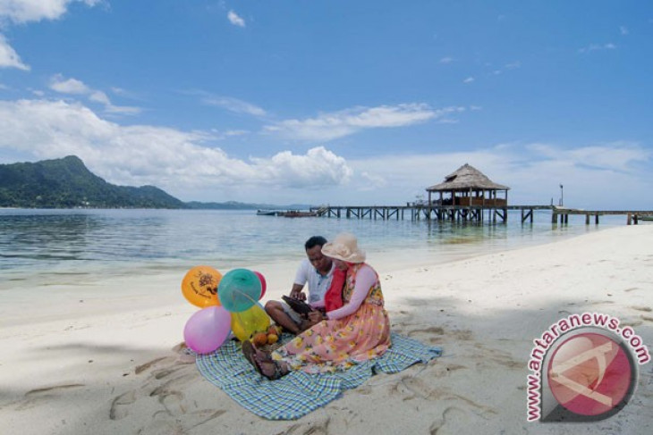 Focus on sea is necessary for Maluku`s development
