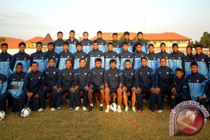 Indonesia`s U-19 soccer team defeated by Australia`s squad