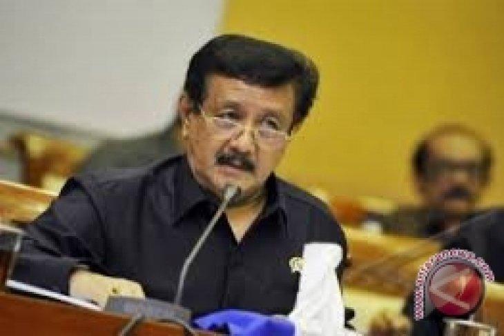 Mantan Jaksa Agung Basrief Arief meninggal dunia