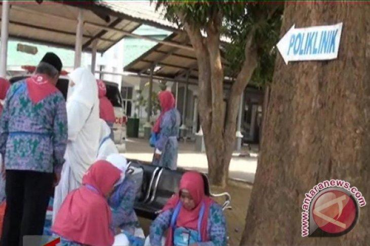 DPRD Rampungkan Raperda Pelayanan Haji