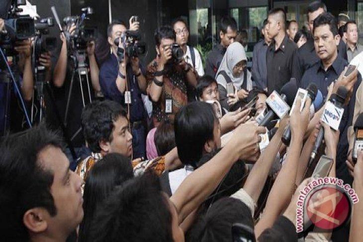 Pokja Wartawan Bangka Barat Tolak Lawatan