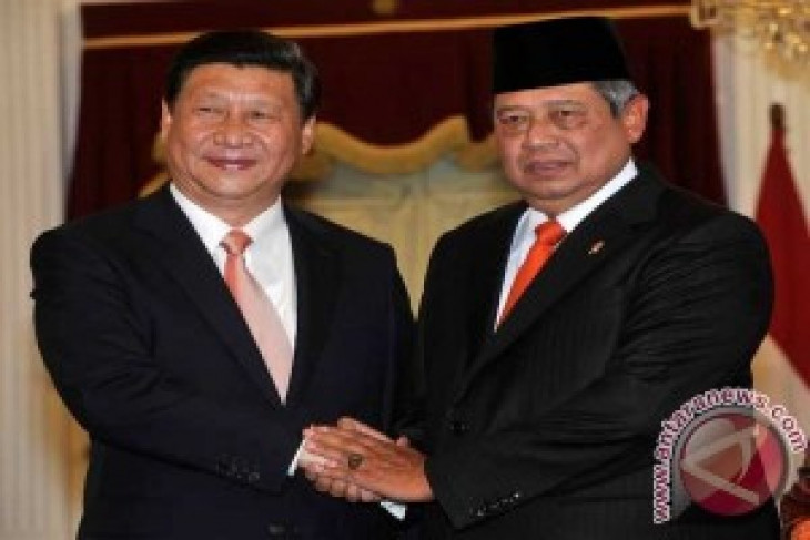 Indonesia, China agree to promote cooperation for comprehensive strategic partnership