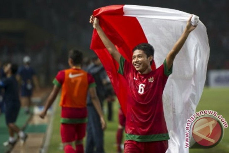 Indonesian U-19 soccer team nutritional intake should be prioritized