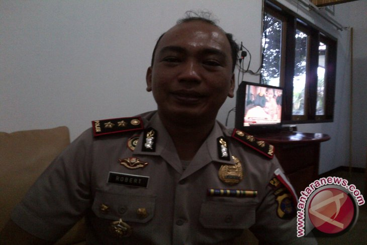 Kapolres Nunukan Minta Anggota Tidak Alergi Wartawan