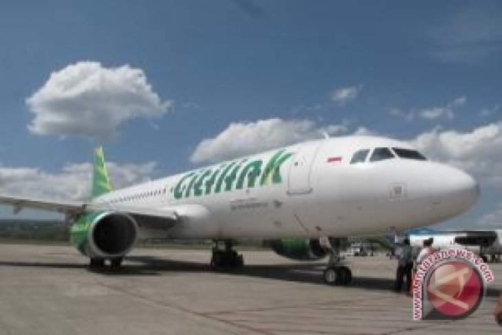 Citilink Layani Rute Penerbangan Surabaya Kupang Antara News Ambon Maluku