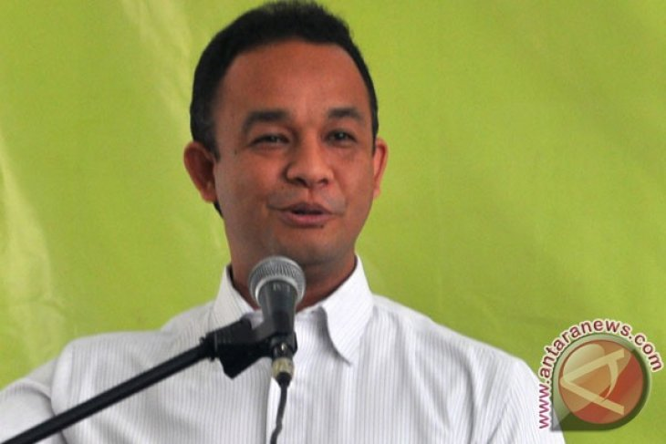 Paramadina rector joins campaign for would-be presidential hopeful
