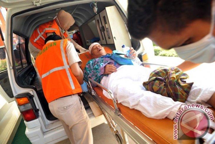 Empat calon haji Sumsel wafat di Arab Saudi