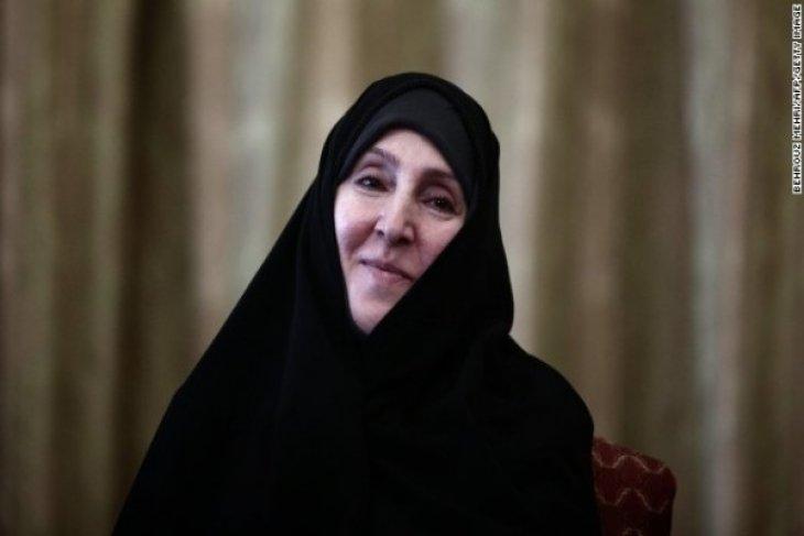 Iran optimistic about IAEA talks