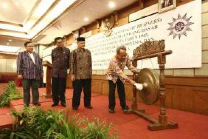 Muhammadiyah sambut positif sosialisasi