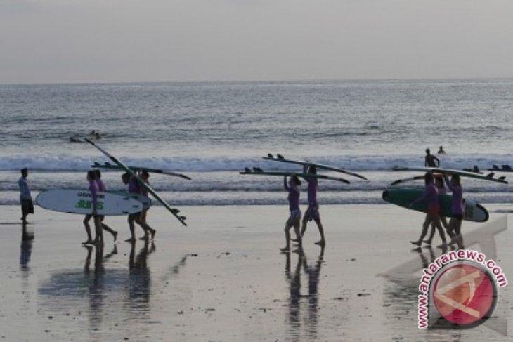 Pantai Medewi di Jembrana kurang promosi