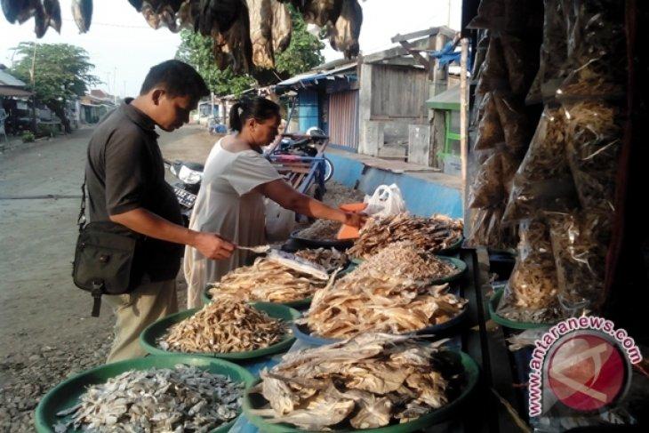 Harga Ikan Nila Capai Rp40.000