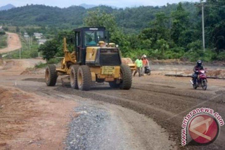 Puluhan KK warga pedalaman Aceh Utara terisolir