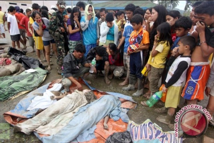 Indonesia Siapkan Personil untuk Bantu Filipina