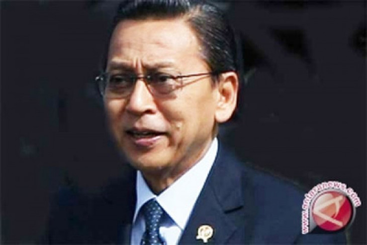 VP Boediono opens Indonesian Muslim Intellectuals' National Conference