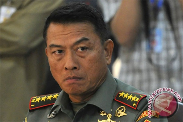 Indonesia freezes joint military training with Australia: Military commander