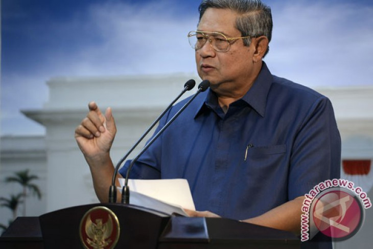 Yudhoyono receives Abbott`s response letter to wiretapping