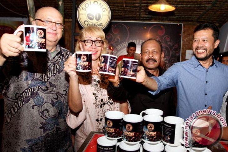 Pengusaha kopi Bengkulu sambut gembira festival kopi internasional