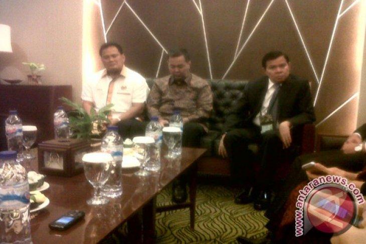 86 Profesor Indonesia Bertandang Ke Malaysia