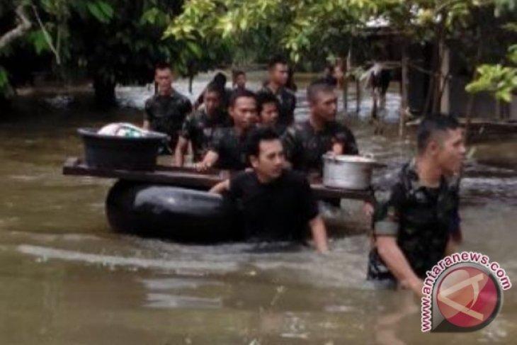 Christiandy Sanjaya : Waspadai Daerah Potensi Banjir